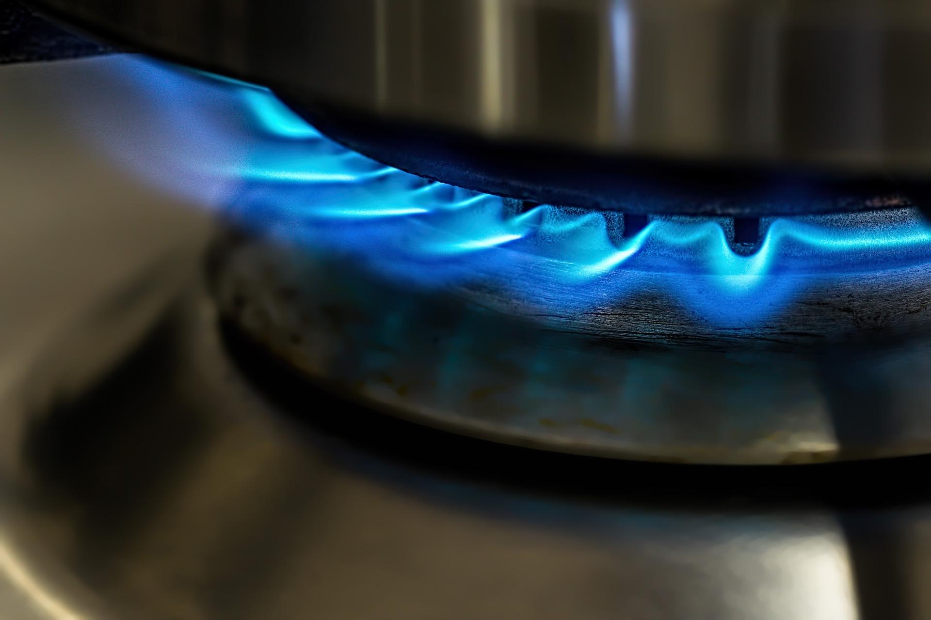 La factura del gas