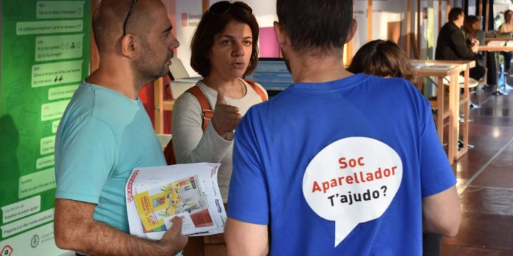 Subvencions específiques a la rehabilitació d'habitatges a la ciutat de Barcelona