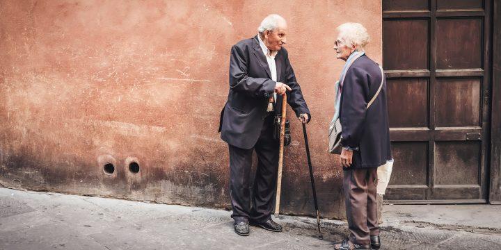 Subvenció per a la millora d'habitatges per a persones grans
